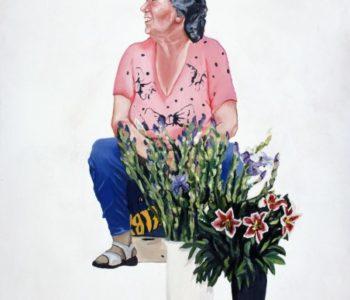 Rośliny i sztuka. Warsztaty dla dzieci