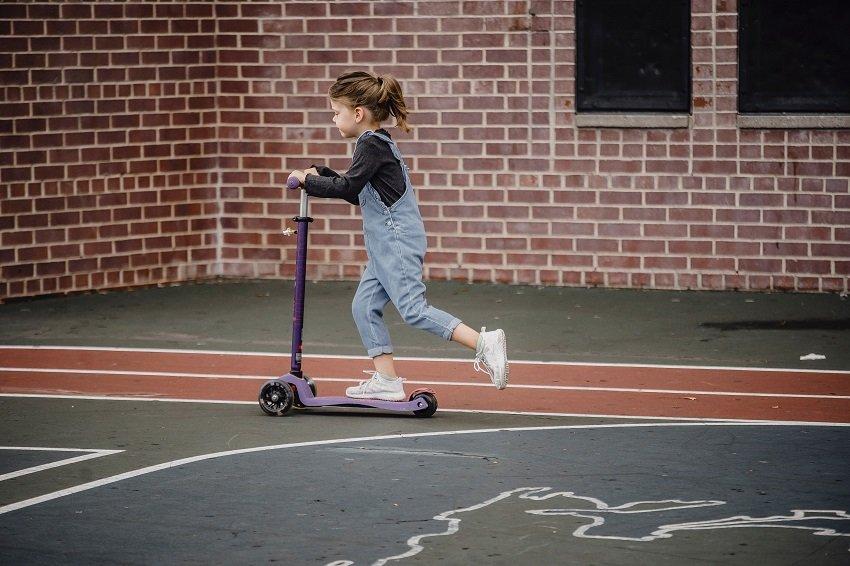 Jak zachęcić dziecko do aktywności na świeżym powietrzu?