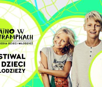 Kino w Trampkach powraca z wiosenną energią - festiwal dla dzieci i młodzieży
