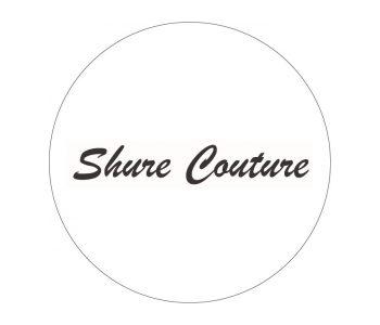 logo ShureCouture - sewing workshop