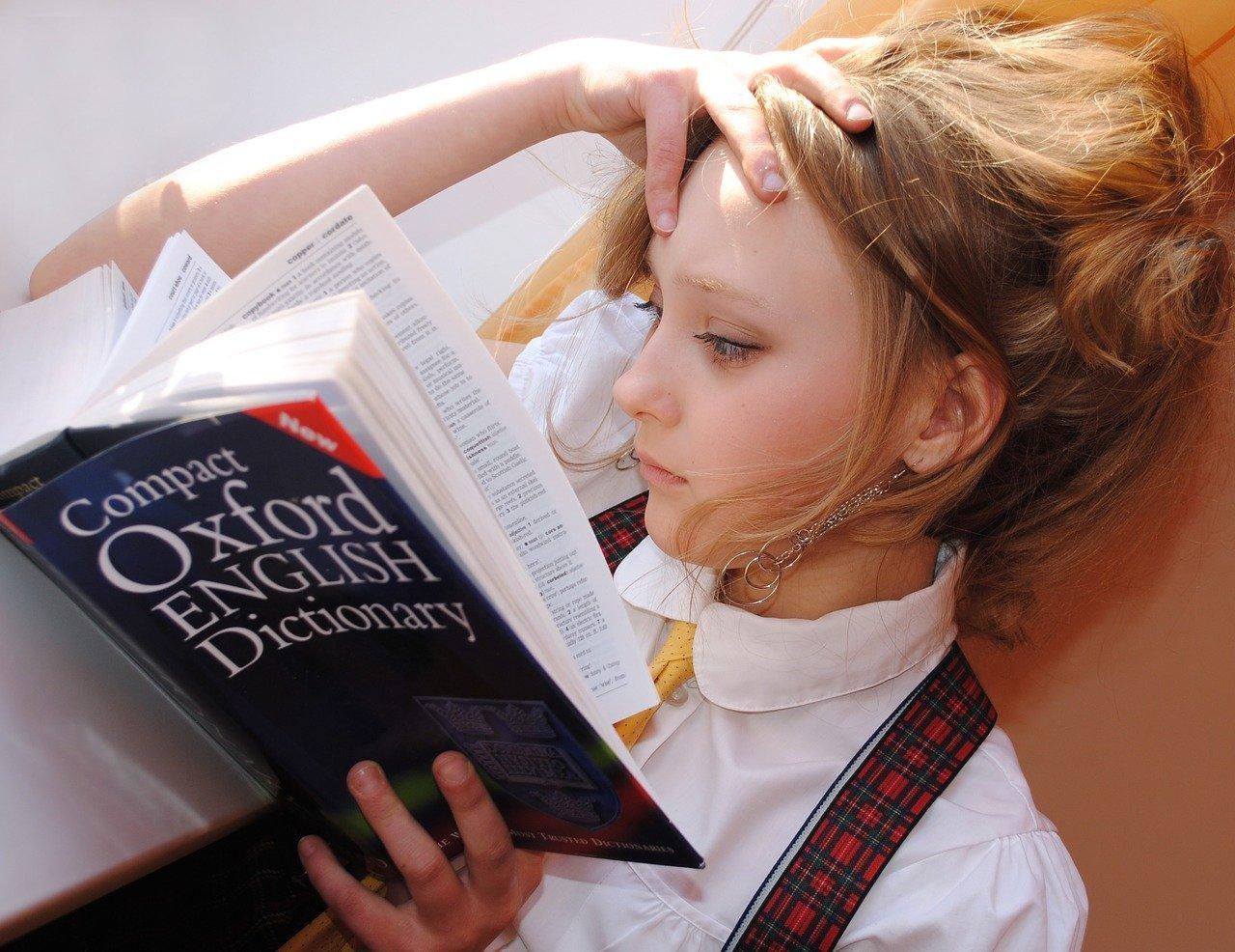 Angielski dla dzieci – nauka kiedyś a dziś