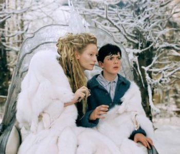 Opowieści z Narnii: Lew, czarownica i stara szafa – quiz