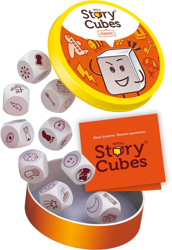 Rebel-Story Cubes