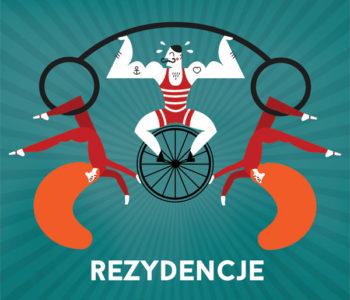 Open Call dla młodych artystów cyrkowych, teatralnych i muzyków