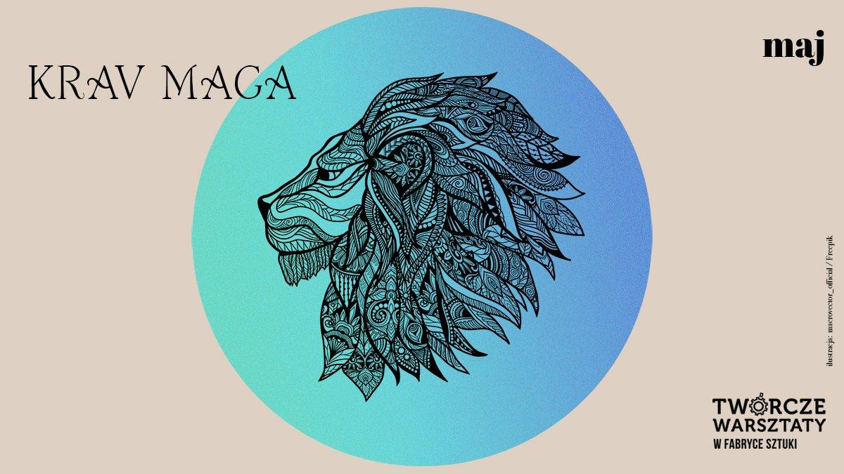 Krav Maga - warsztaty ruchowe dla dzieci w wieku 6-9 lat
