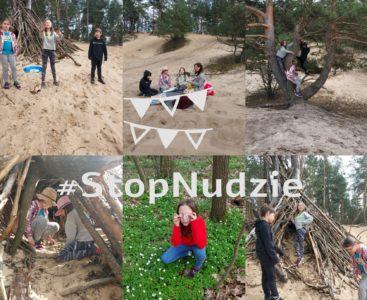 Stop Nudzie