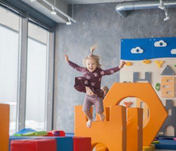 Zajęcia ogólnorozwojowe dla dzieci 4-8 lat w Błonia Sport