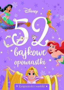 52 bajkowe opowieści