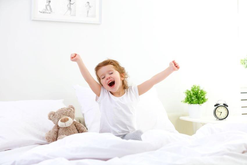Jak utrzymać w czystości pokój dziecięcy i usunąć nieprzyjemne zapachy? 10 wskazówek