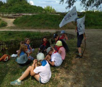 Ostatnie miejsca na Camp i półkolonie z Dziećmi Puszczy
