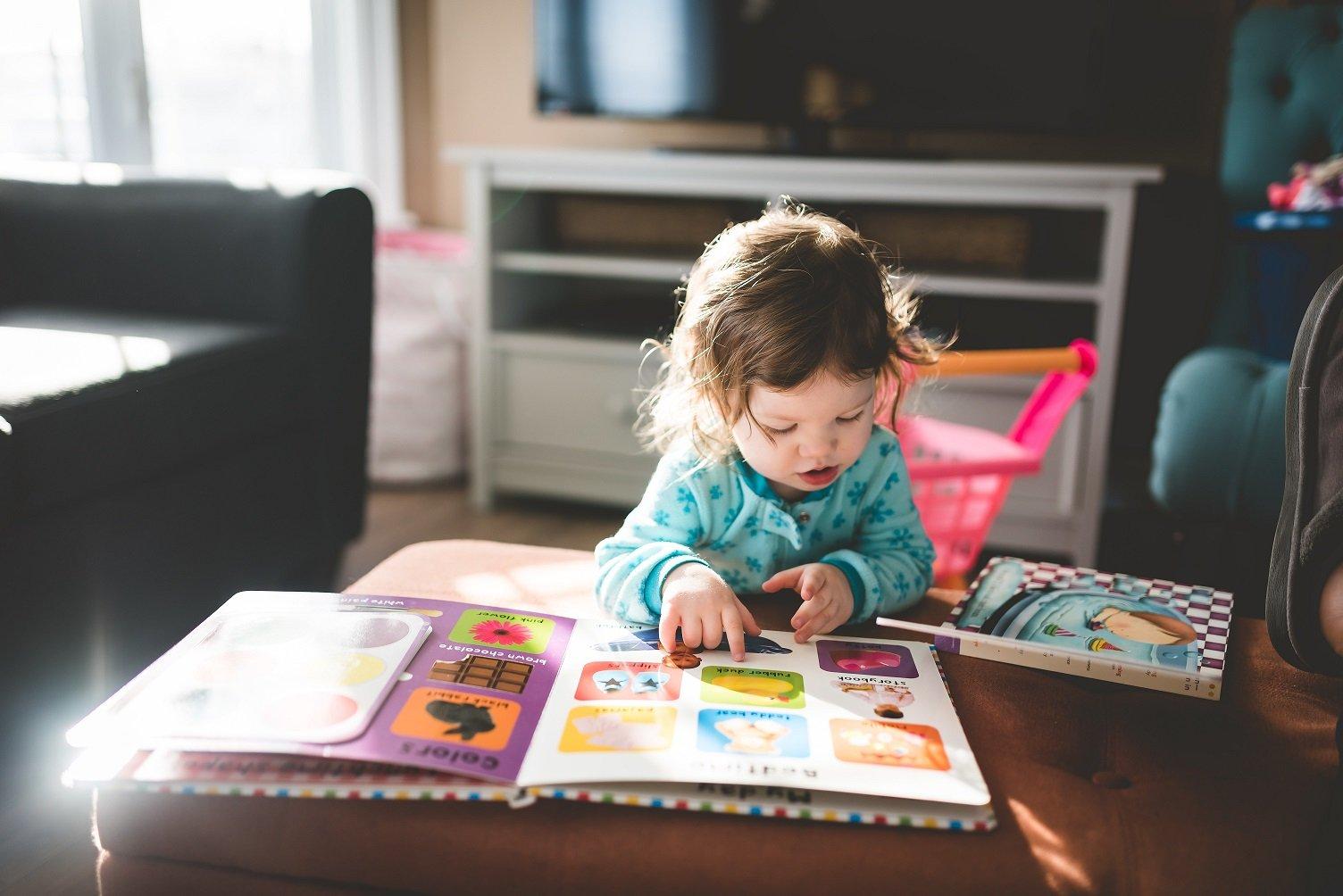 Język francuski dla dzieci – dlaczego warto?