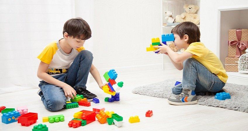 Gry i zabawki na Dzień Dziecka