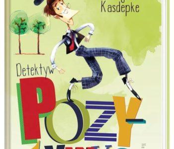 Detektyw Pozytywka – quiz