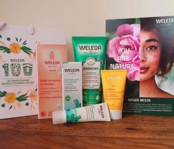 Konkurs na Dzień Matki z naturalnymi kosmetykami