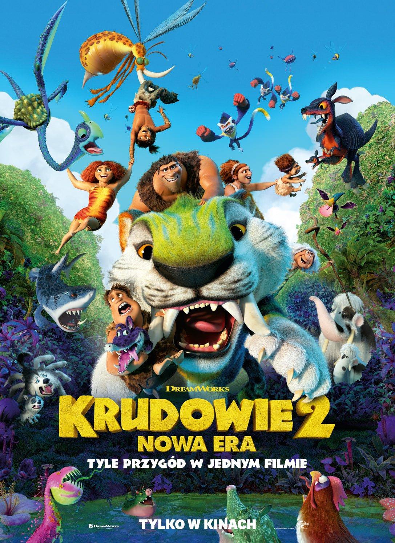 Film: Krudowie 2: Nowa era. Gliwice