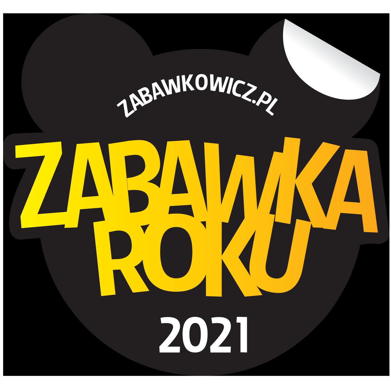 logo- Zabawka Roku z 2021