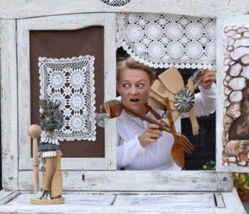 Teatr pod Orzełkiem: Opowieści Starego Kredensu