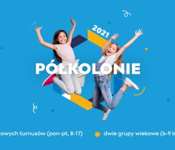 Sportowe półkolonie w parku trampolin SALTOS w Łodzi!