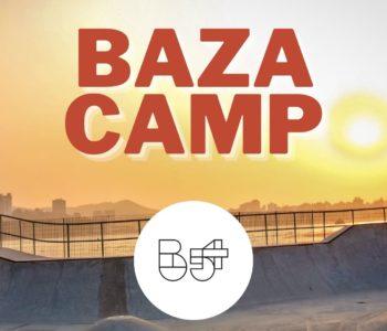 Baza Camp – całodniowe warsztaty – wakacje 2021