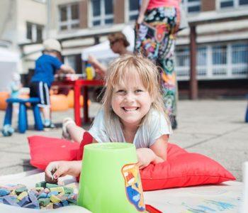 Cała naprzód! – rodzinna gra miejska dla dzieci w wieku 6 – 12 lat