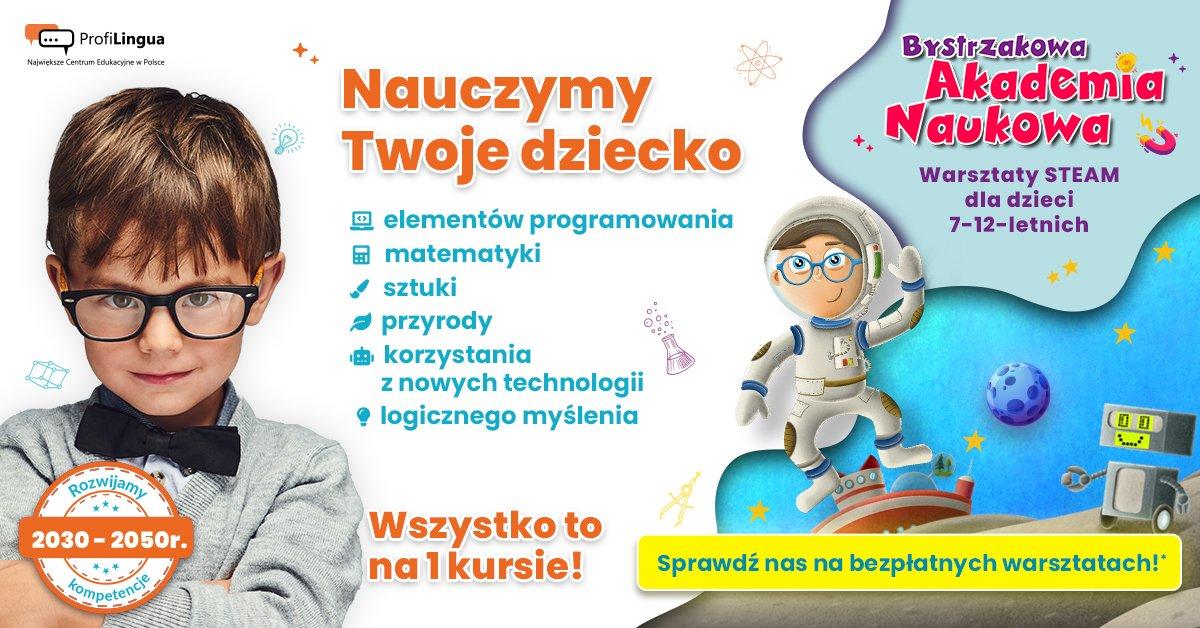 Bystrzakowa Akademia Naukowa