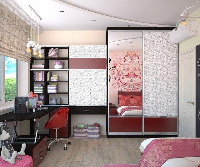 Zaplanuj wakacyjny remont dziecięcego pokoju!