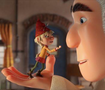 Elfinki - zobacz zwiastun animacji dla najmłodszych