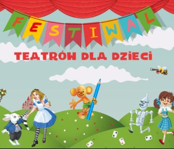 Festiwal Teatrów Dla Dzieci wraca na Scenę NCK!