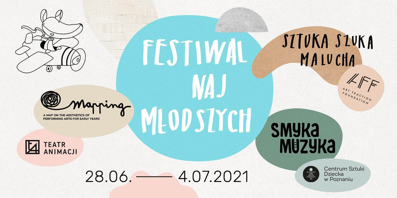 Festiwal Najmłodszych w Poznaniu