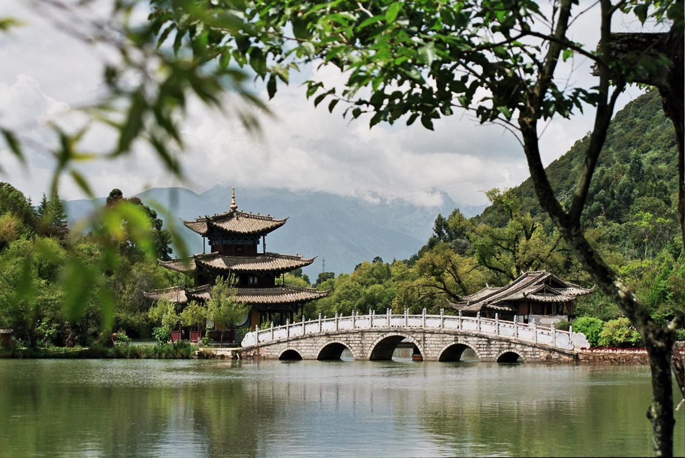 Konkurs plastyczny Zabytki Chin
