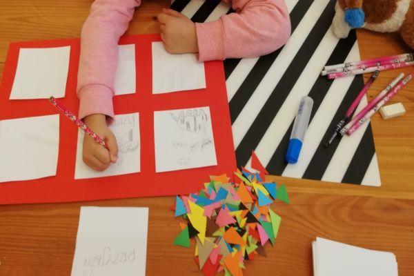 Od deski do deski - konkurs dla dzieci