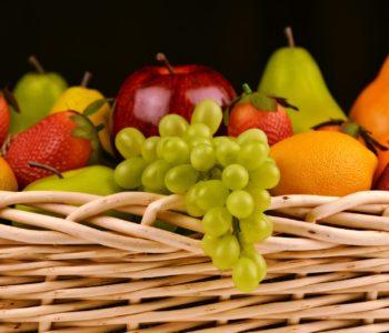 Frutas – owoce – quiz z hiszpańskiego