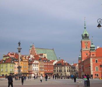 Quiz dla dzieci o Polsce