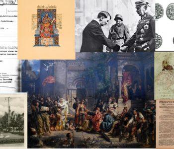 Nowe lekcje w ofercie stałej Domu Pamięci Żydów Górnośląskich