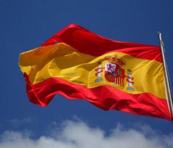 quiz z hiszpańskiego colores kolory test wiedzy łatwy tytuł flaga