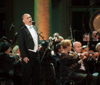 Belcanto – radość śpiewania. Opera Krakowska uczci jubileusz Ryszarda Karczykowskiego