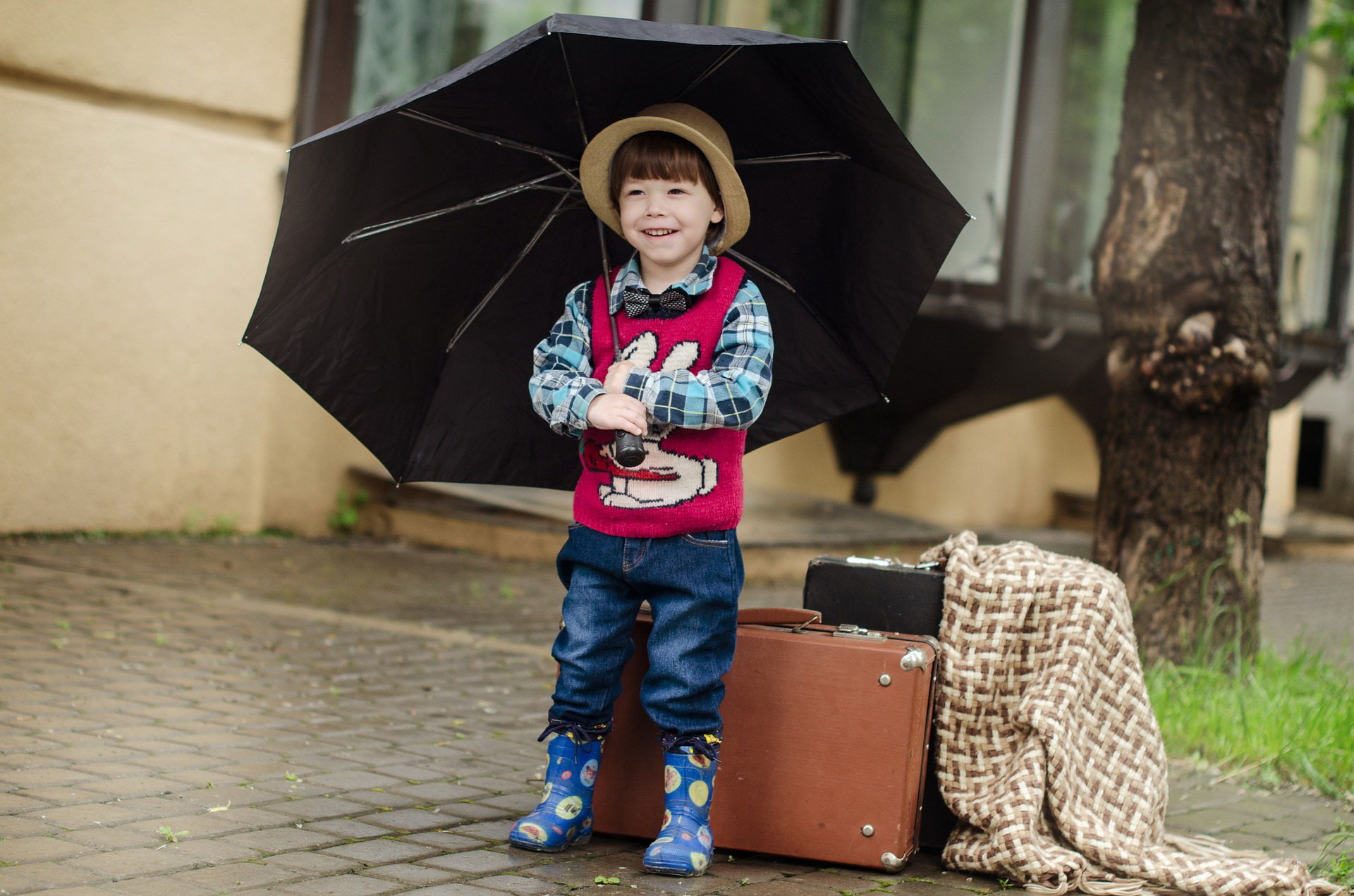 zagadki o pogodzie dla dzieci z odpowiedziami