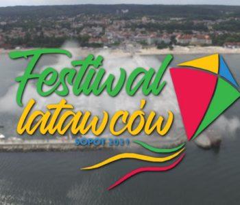 Festiwal Latawców Sopot 2021