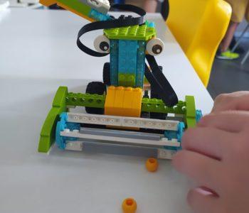 Półkolonie w Robotowie