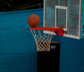 Quiz Koszykówka – dyscyplina sportowa