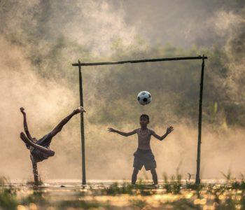 Nietypowe sporty