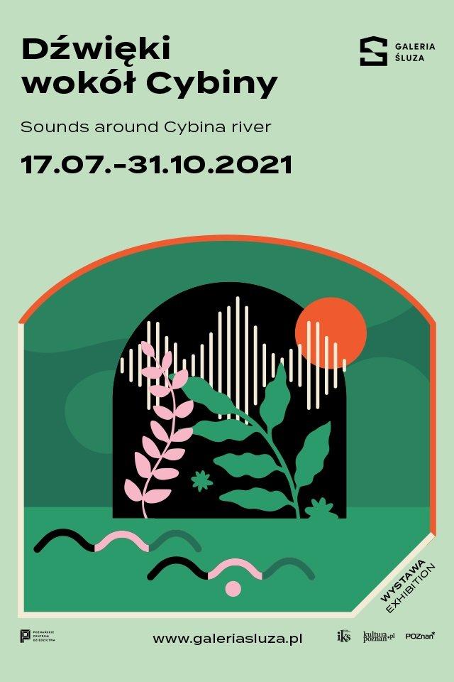 Dźwięki wokół Cybiny - nowa wystawa czasowa w Galerii Śluza