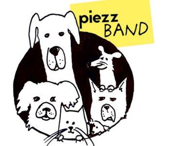 Gdy widzę smycz – Piezz BAND. Piosenka dla dzieci