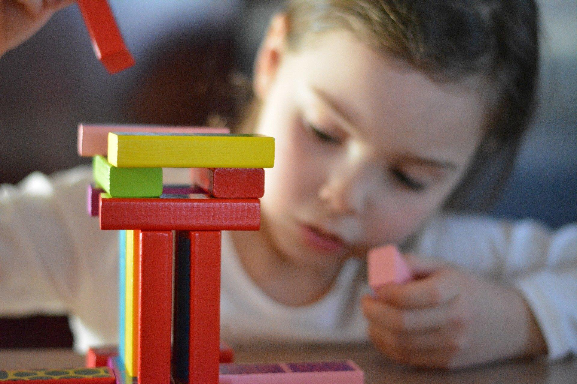 Gry dla dzieci – które poprawiają koordynację ruchową?