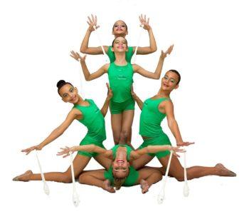 Gimnastyka artystyczna