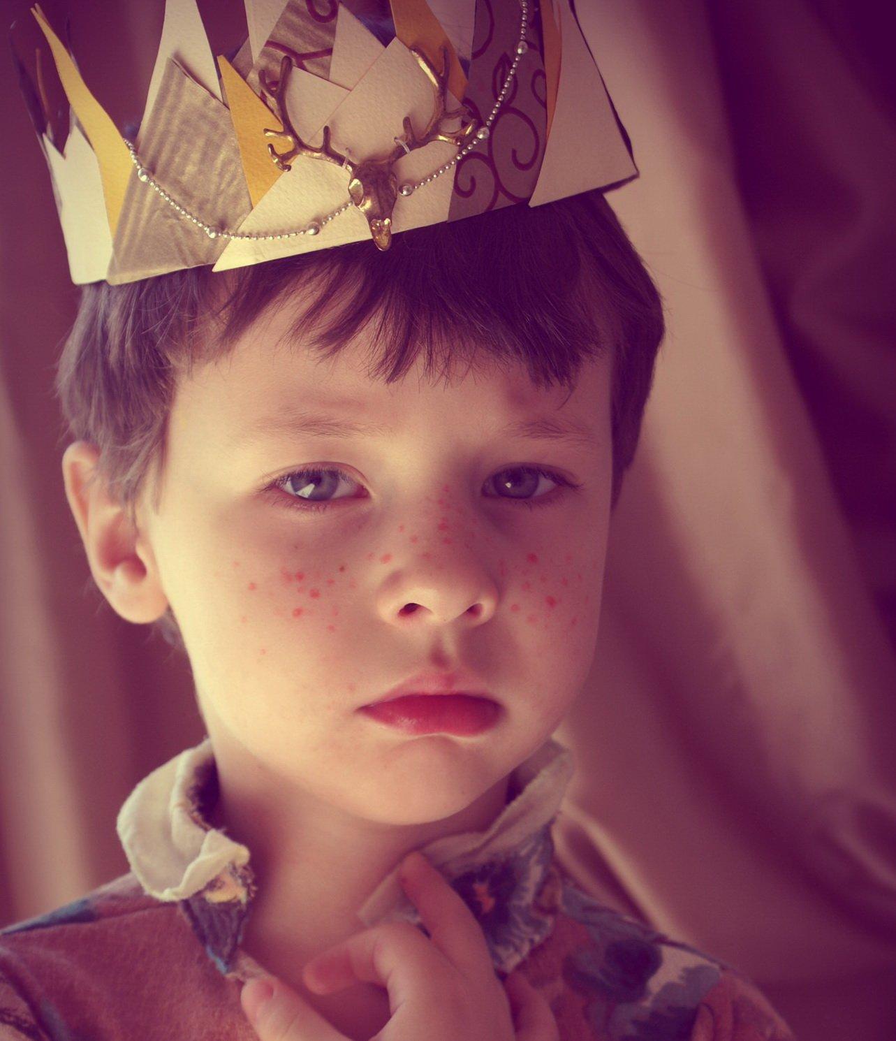 Król Maciuś I quiz