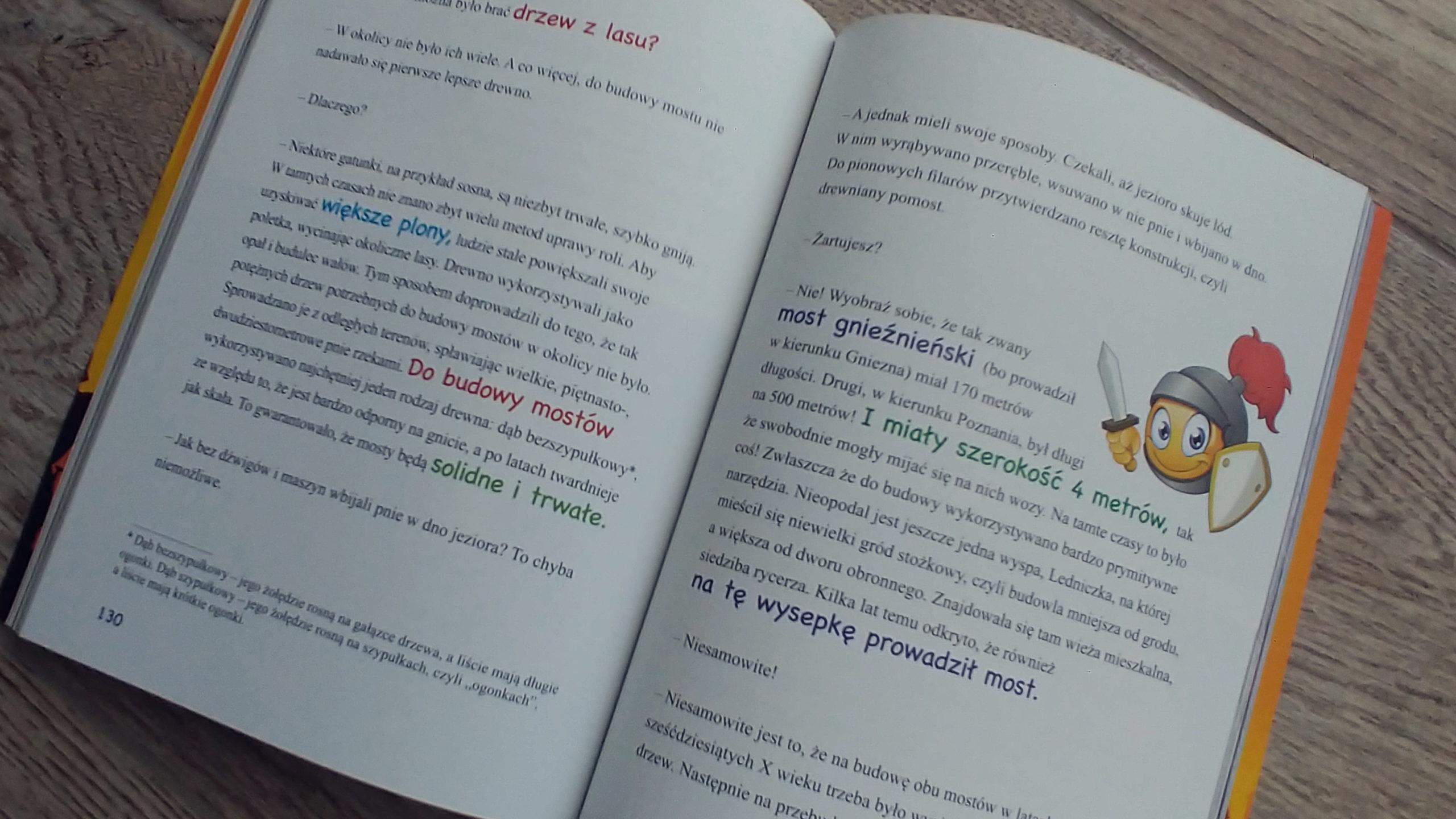 Kuba na tropie recenzja książki