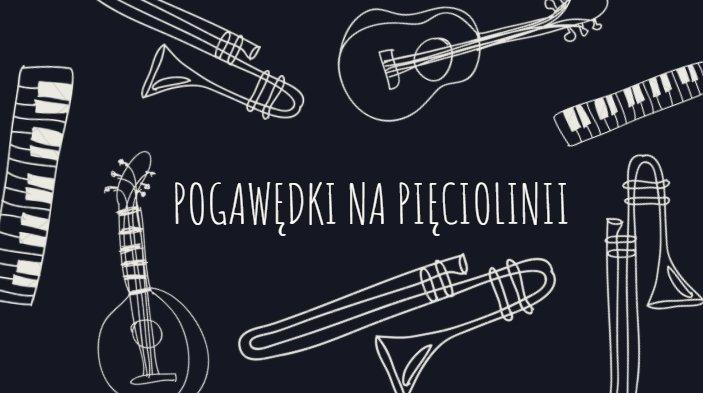 Poznajemy instrumenty. Gitara