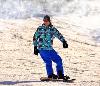Quiz Snowboard - dyscyplina sportowa