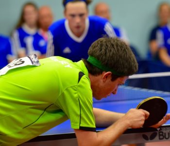 Quiz Tenis stołowy - dyscyplina sportowa
